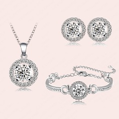 b41ef7bd0 Wedding & Party Jewelry | JJ's House