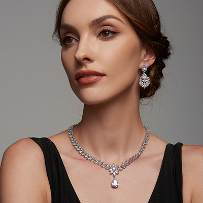 Wedding & Party Jewelry