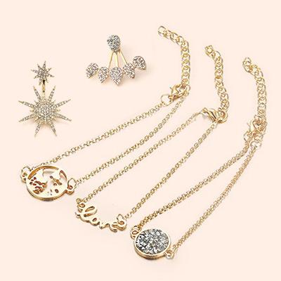 Mode Smycken