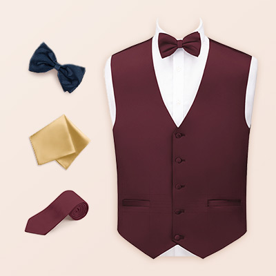 Accessoires voor heren