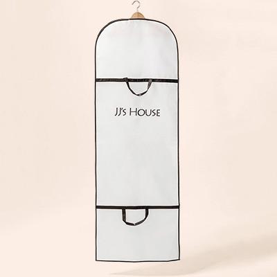Bolsa protetora para vestido