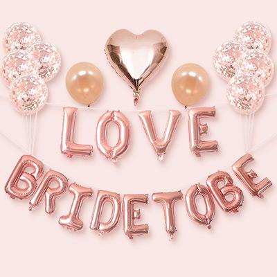 Bryllup Dekorationer