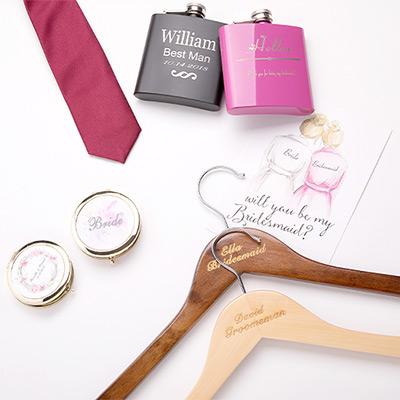 Huwelijksgeschenken