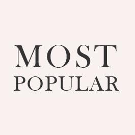 Most Popular Favors