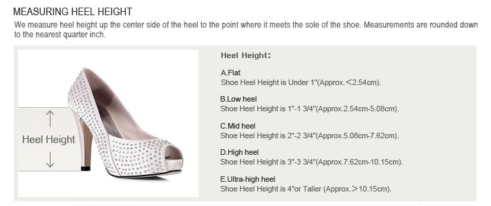 Shoes Size