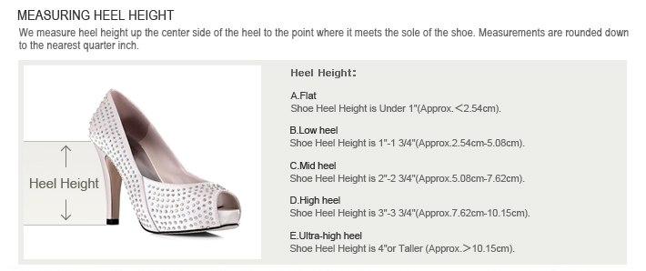 Shoes Size