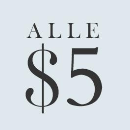 Alle $5