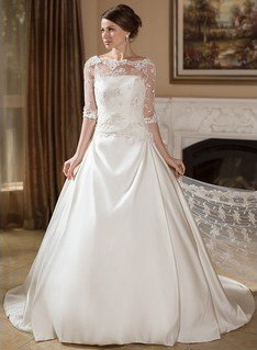 Wedding Dress Petticoat