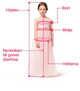 Standard Klänningar