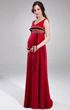 Vestidos de Maternidad Anleitung zum Maßnehmen 2