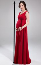 Maternity Dresses Measuring Guide 7