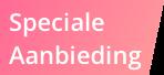 Speciale aanbieding