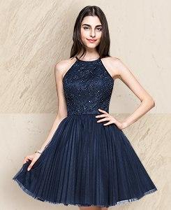 ホームカミング用ドレス