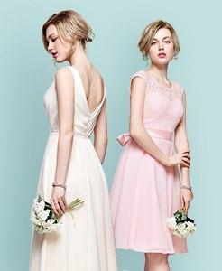 Suknie dla Druhen