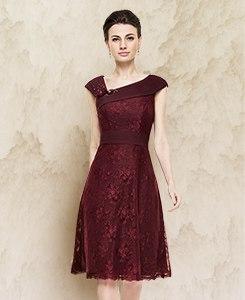 Платья для матери невесты
